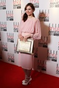 Софи Элис Бекстор, фото 569. Sophie Ellis Bextor 2011 ELLE Style Awards in London - 14.02.2011, foto 569