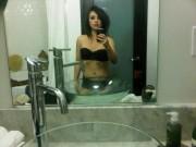 Danielle Harris - Hot Twitter Pics - LQ x 5