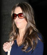 Elizabeth Hurley *Tight Jeans*@ Flight From London To Los Angeles March 13th HQ x 28