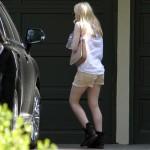 Dakota Fanning / Michael Sheen - Imagenes/Videos de Paparazzi / Estudio/ Eventos etc. - Página 3 268506124185080