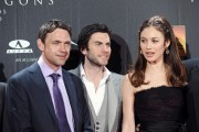 Olga Kurylenko - x60 HQ  'There be Dragons' Premiere and Photocall in Madrid March 22+23, 2011