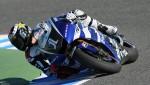 2011 Spanish MotoGP, Jerez