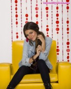 Victoria Justice - outtake from a Tiger Beat photoshoot