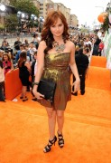 Debby Ryan - 2011 Kids Choice Awards 04/02/11