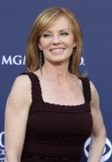Marg Helgenberger, 46th annual Academy of Country Music Awards  03/04/2011