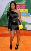Keke Palmer @ Nickelodeon's 24th Annual Kids Choice Awards in LA April 2nd HQ x 4