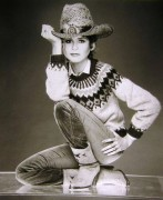 **ADDS** Marie Osmond - Sexy & beautiful Harry Langdon Portraits