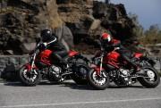 2012 Ducati Monster 1100 Evo