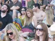 Whitney Port @ Coachella Valley Music and Arts Festival Day 3 April 17th HQ x 7
