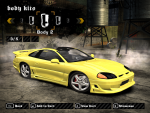 1996 Dodge Stealth R/T Turbo [NFSMW] E91718128484924