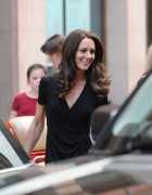 Kate Middleton -Leaving the Peter Jones Store 4/21/11- (x16)HQ