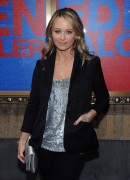 Кристин Тейлор, фото 1. Actress Christine Taylor Stiller attends the Broadway opening night of 'The House of Blue Leaves' at the Walter Kerr Theatre on April 25, 2011 in New York City., photo 1