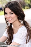 Victoria Justice - Exclusive Photoshoots  (HQ x67) - Part 2
