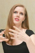 Amy Adams-Enchanted Press Conference