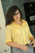 Telugu Actress Archana Looking Formal