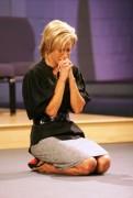 Pastor Paula White - Preach it sexy sister!