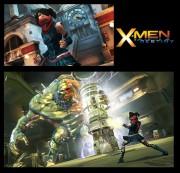 Aimi Yoshida X-Men Destiny