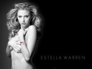 Estella Warren : Very Sexy Wallpaper