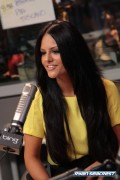 "Pia Toscano / Mellow Yellow @ ""On Air With Ryan Seacrest"" [x 15]"