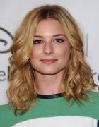 Эмили Ванкамп, фото 784. Emily VanCamp Disney ABC Television Group's 'TCA 2011 Summer Press Tour' - 07.08.2011, foto 784