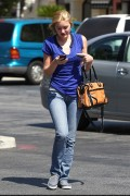 Amanda Michalka-Out in Calabasas July 25th 2011