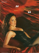 Rose McGowen-Maxim April 2007