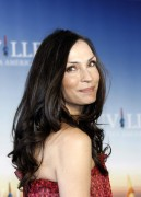 Famke Janssen - 'Bringing up Bobby' photocall at the 37th American Film Festival in Deauville, France 05/09/'11