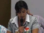Congrès national 2011 FCPE à Nancy : les photos B8ef0f148284105