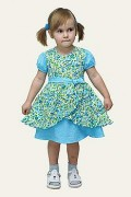 детское платье невесты одесса