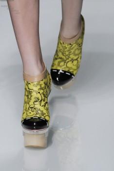 Сити Обувь На Кантемировской