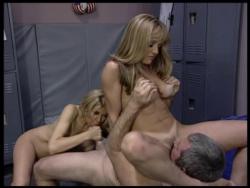 Sharon kane and stephanie swift 6