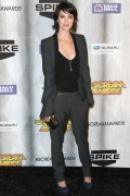 Лина Хэди, фото 187. Lena Headey Attends The 2011 Spike TV Scream Awards in Los Angeles, California - 15.10.2011, foto 187
