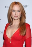 Кайли Дэфер, фото 118. Kaylee DeFer Special Screening of Young Adult hosted by the Cinema Society and Dior Beauty in NY, 18.11.2011, foto 118
