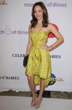 Отум Ризер, фото 437. Autumn Reeser March Of Dimes' 6th Annual Celebration Of Babies Luncheon at Beverly Hills Hotel on December 2, 2011 in Beverly Hills, California, foto 437