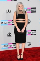 Элли Гулдинг, фото 108. Ellie Goulding 39th Annual American Music Awards, november 20, foto 108