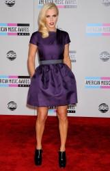 Дженни Маккарти, фото 1388. Jenny McCarthy - 39th Annual American Music Awards, november 20, foto 1388