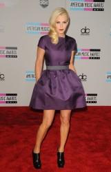 Дженни Маккарти, фото 1401. Jenny McCarthy - 39th Annual American Music Awards, november 20, foto 1401