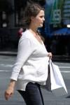 Кери Рассел, фото 870. Keri Russell September 8, 2011, foto 870