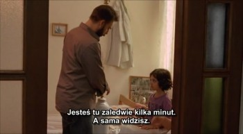 Rozstanie / Jodaeiye Nader az Simin (2011) PLSUBBED.LiMiTED.BDRip.XviD-Sajmon
