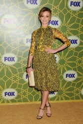 Джейма Мейс, фото 242. Jayma Mays FOX All-Star TCA Party at Castle Green on January 8, 2012 in Pasadena, California, foto 242