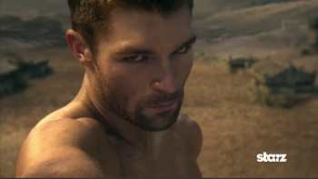 fd67ac170994982 Spartacus : Vengeance (2012)