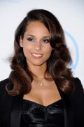 Алиша Киз (Алисия Кис), фото 2948. Alicia Keys 23rd Annual Producers Guild Awards - 01/21/12, foto 2948
