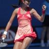 tennis, camel toe, upskirt, australian open 2012
