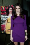 Эшли Грин, фото 4692. Ashley Greene ucky Magazine Cover event in West Hollywood - 02.02.2012, foto 4692