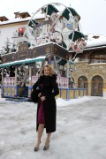 Барбара Шнебергер, фото 280. Barbara Schneberger SchцnebergerCLICQUOT IN THE SNOW 2012 im Hotel Arosa Kitzbьhel 20.01.12, foto 280
