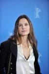 Вирджиния Ледуайен, фото 180. Virginie Ledoyen 'Les Adieux De La Reine' Photocall at the Berlinale - 09.02.2012, foto 180