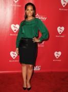 Алиша Киз (Алисия Кис), фото 2985. Alicia Keys 2012 MusiCares Person Of The Year Gala in LA - February 10, 2012, foto 2985