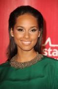 Алиша Киз (Алисия Кис), фото 2962. Alicia Keys 2012 MusiCares Person Of The Year Gala in LA - February 10, 2012, foto 2962