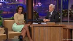 Michelle Obama---31.01.2012--legs--sexy--NBC
