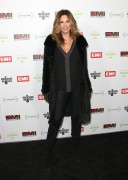 Дэйзи Фуэнтес, фото 517. Daisy Fuentes - EMI Music 2012 Grammy Awards party - 02/12/12, foto 517